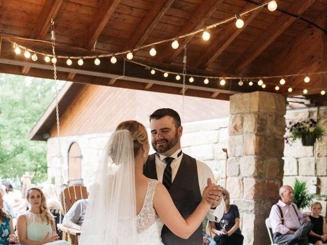 Maribeth and Craig's Wedding in Weston, West Virginia 21