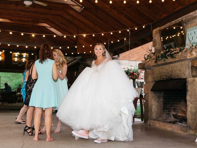 Maribeth and Craig's Wedding in Weston, West Virginia 23
