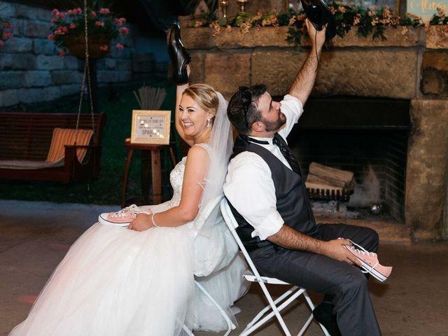 Maribeth and Craig's Wedding in Weston, West Virginia 27