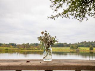 The wedding of Nathan and Jenna 3
