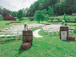 The wedding of Elijah and Canaan 3