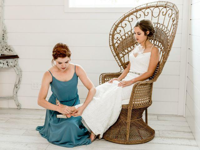 Dakota and Claire's Wedding in Dallas, Texas 11