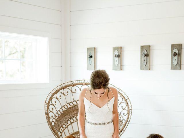 Dakota and Claire's Wedding in Dallas, Texas 13