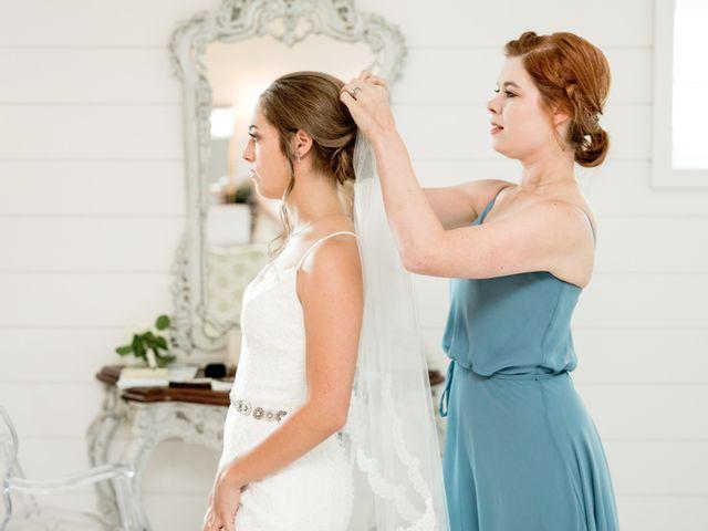 Dakota and Claire's Wedding in Dallas, Texas 14
