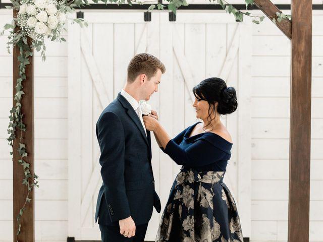 Dakota and Claire's Wedding in Dallas, Texas 18
