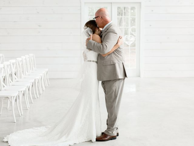 Dakota and Claire's Wedding in Dallas, Texas 23