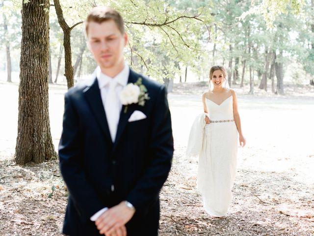 Dakota and Claire's Wedding in Dallas, Texas 25