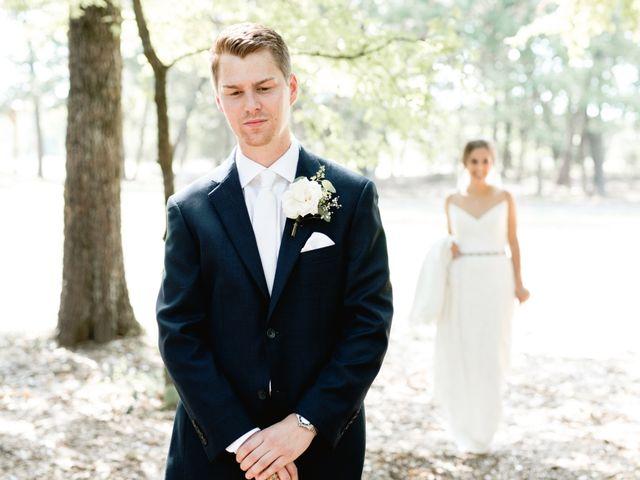 Dakota and Claire's Wedding in Dallas, Texas 26