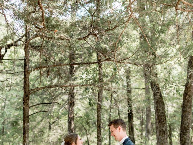 Dakota and Claire's Wedding in Dallas, Texas 27
