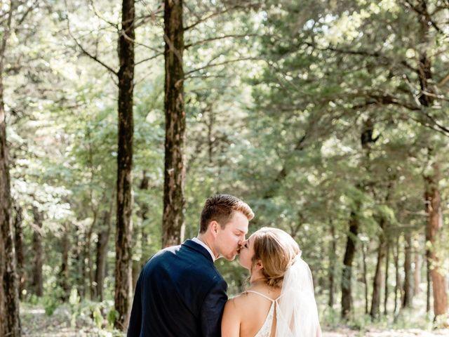 Dakota and Claire's Wedding in Dallas, Texas 30