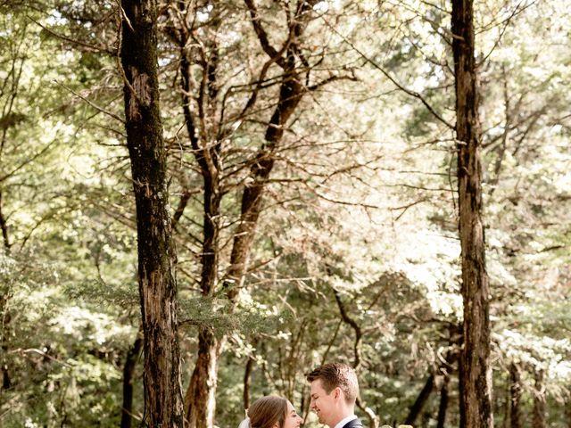 Dakota and Claire's Wedding in Dallas, Texas 36