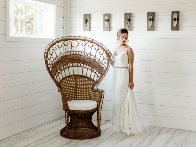 Dakota and Claire's Wedding in Dallas, Texas 1
