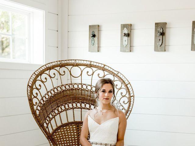 Dakota and Claire's Wedding in Dallas, Texas 41