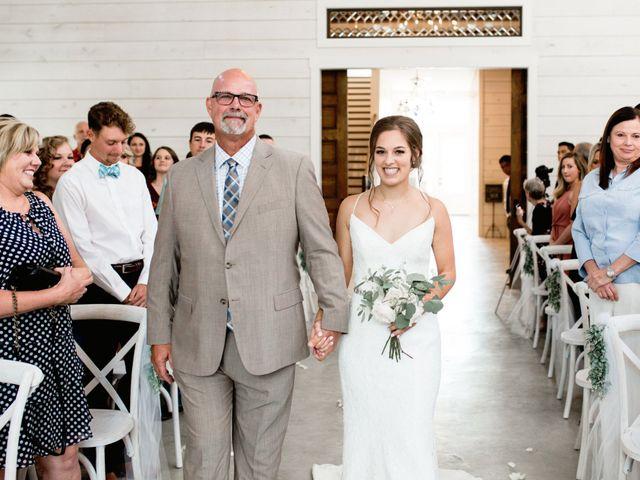 Dakota and Claire's Wedding in Dallas, Texas 46