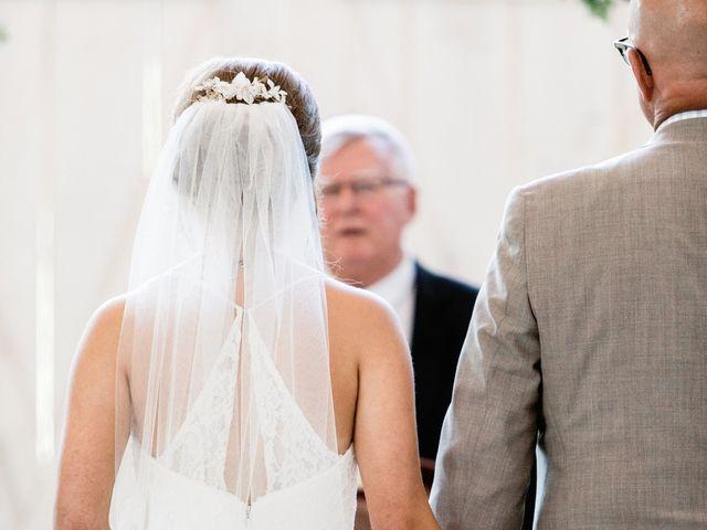 Dakota and Claire's Wedding in Dallas, Texas 48