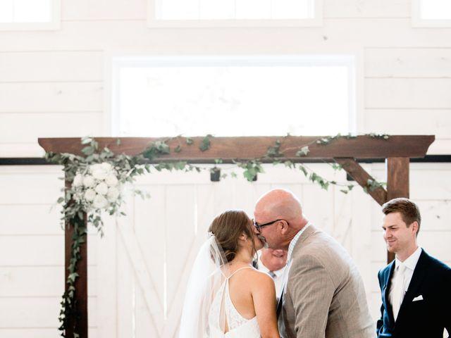 Dakota and Claire's Wedding in Dallas, Texas 49