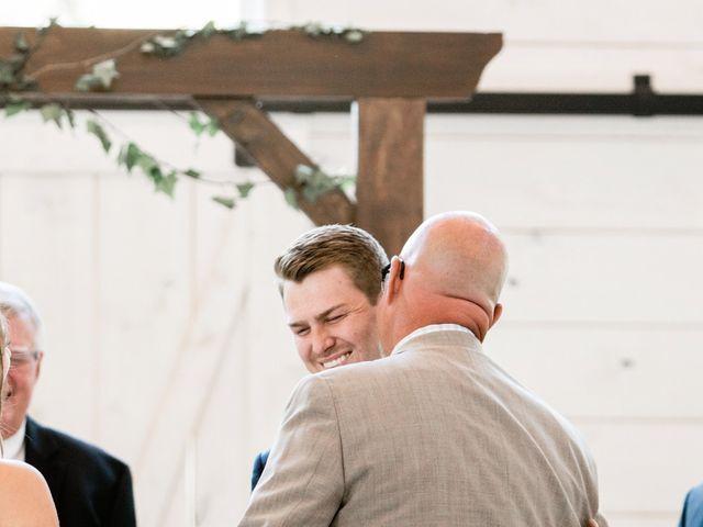 Dakota and Claire's Wedding in Dallas, Texas 50