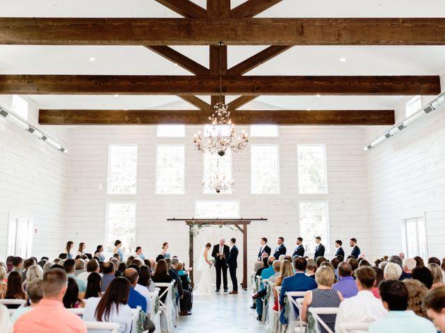 Dakota and Claire's Wedding in Dallas, Texas 51