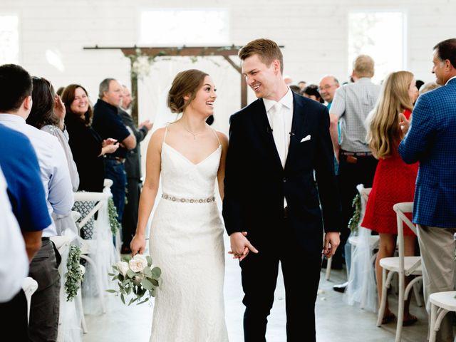 Dakota and Claire's Wedding in Dallas, Texas 54