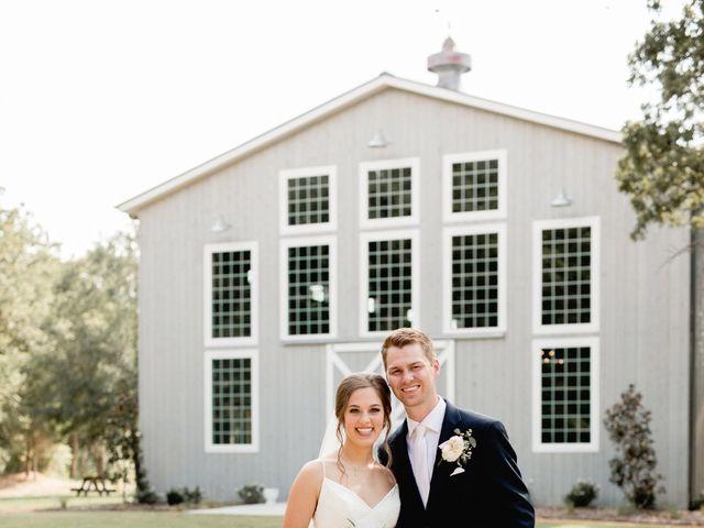 Dakota and Claire's Wedding in Dallas, Texas 55