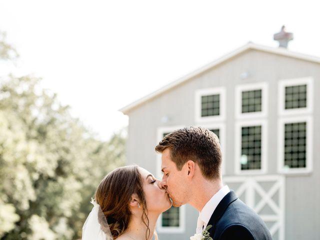 Dakota and Claire's Wedding in Dallas, Texas 56
