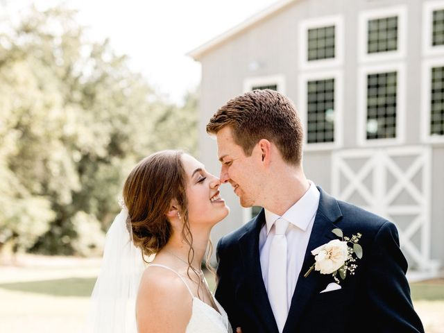 Dakota and Claire's Wedding in Dallas, Texas 57