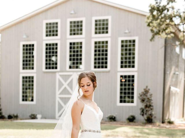 Dakota and Claire's Wedding in Dallas, Texas 59