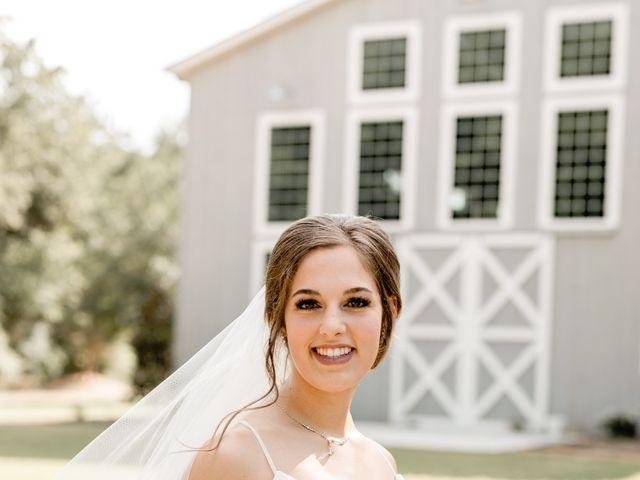 Dakota and Claire's Wedding in Dallas, Texas 60