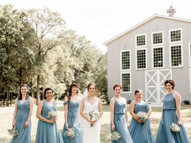 Dakota and Claire's Wedding in Dallas, Texas 64