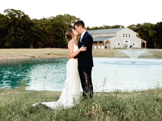 Dakota and Claire's Wedding in Dallas, Texas 72