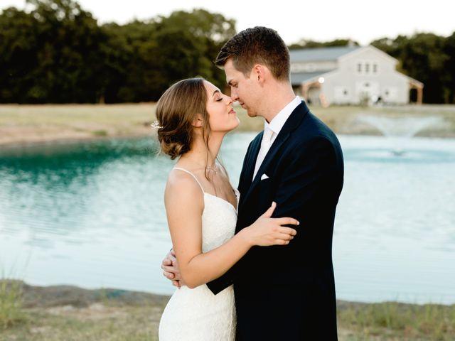 Dakota and Claire's Wedding in Dallas, Texas 73