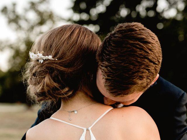 Dakota and Claire's Wedding in Dallas, Texas 74