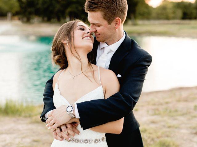 Dakota and Claire's Wedding in Dallas, Texas 75