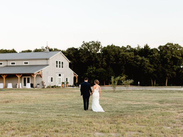 Dakota and Claire's Wedding in Dallas, Texas 76