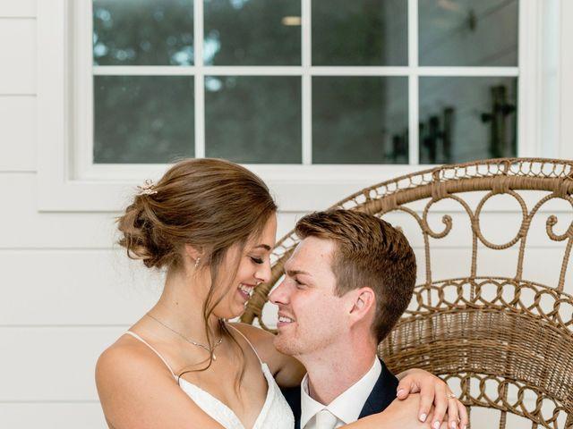 Dakota and Claire's Wedding in Dallas, Texas 78