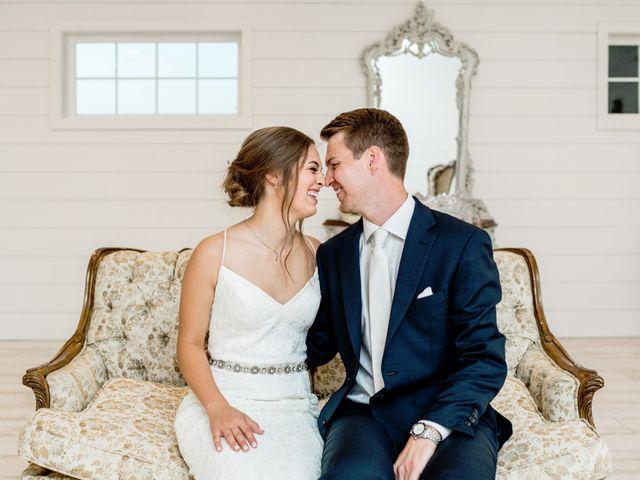 Dakota and Claire's Wedding in Dallas, Texas 81