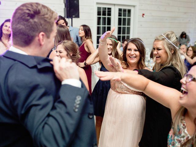 Dakota and Claire's Wedding in Dallas, Texas 100