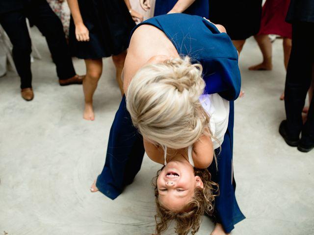 Dakota and Claire's Wedding in Dallas, Texas 103