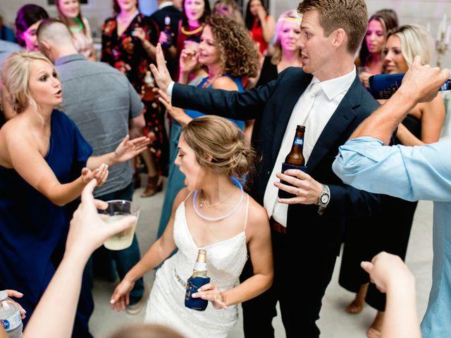 Dakota and Claire's Wedding in Dallas, Texas 104