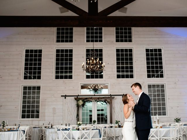 Dakota and Claire's Wedding in Dallas, Texas 108
