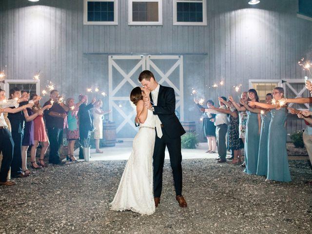 Dakota and Claire's Wedding in Dallas, Texas 2