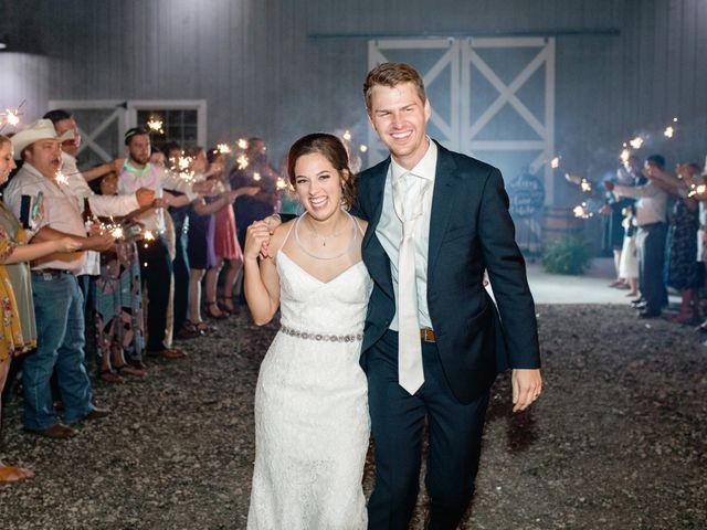 Dakota and Claire's Wedding in Dallas, Texas 110