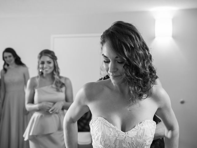 Bailey and Gena's Wedding in Lakeville, Massachusetts 2