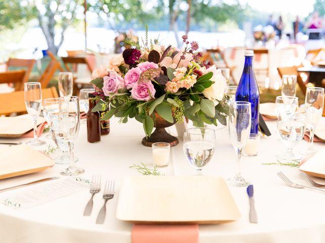 Matthew and Charissa's Wedding in Saranac Lake, Vermont 1