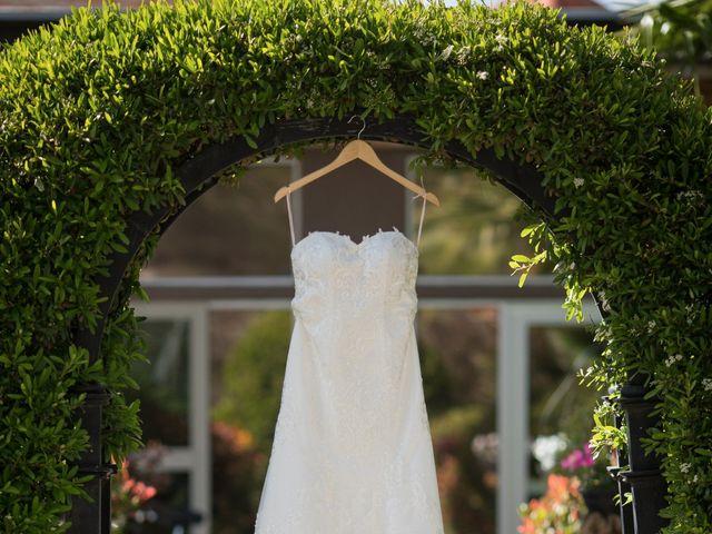 Aaron and Candice's Wedding in Tucson, Arizona 6