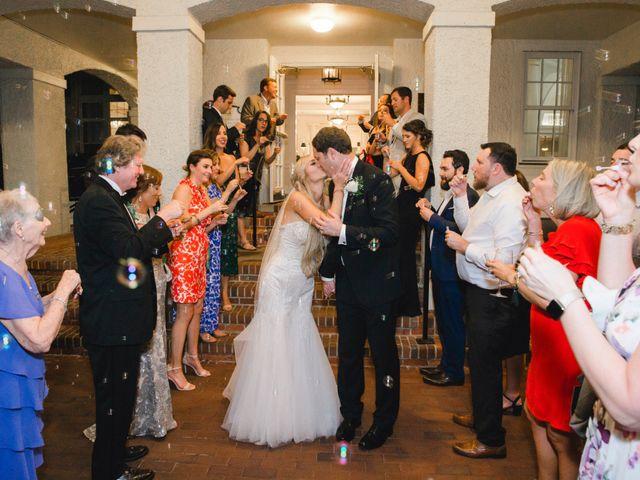 Chris and Madalyn's Wedding in Charleston, South Carolina 1