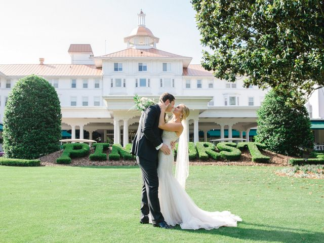 Chris and Madalyn's Wedding in Charleston, South Carolina 2