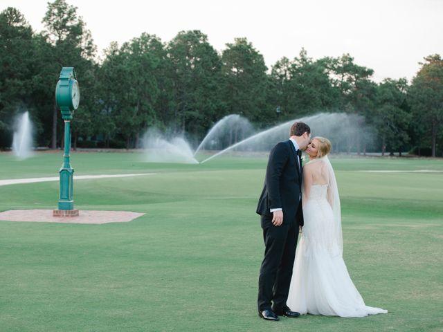Chris and Madalyn's Wedding in Charleston, South Carolina 8