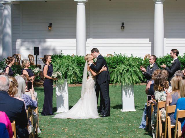 Chris and Madalyn's Wedding in Charleston, South Carolina 9