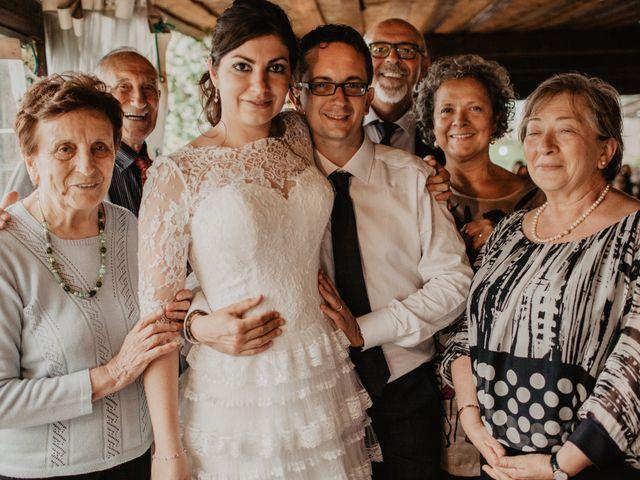 Franceska and Stefano's Wedding in Bologna, Italy 2
